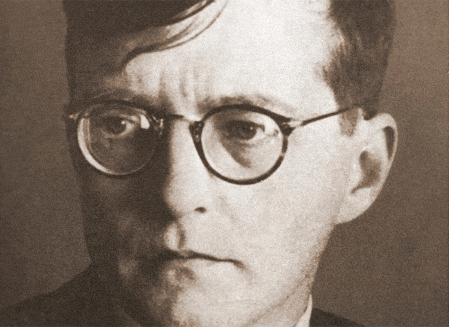 picture for l--039-impressionnant-chostakovitch