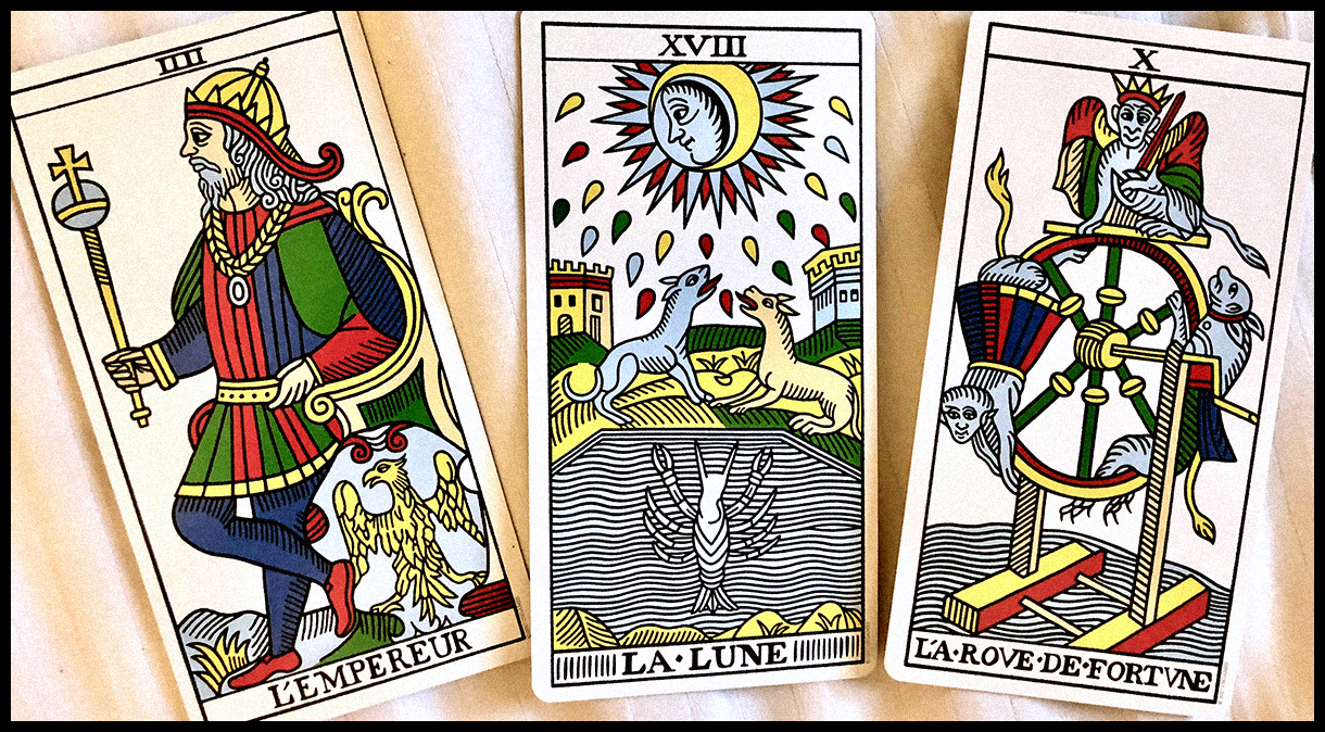 picture for a-tarot-life
